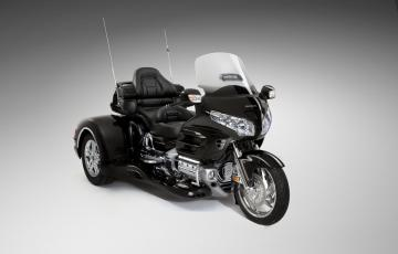 TRIKE Honda GoldWing 1800 6