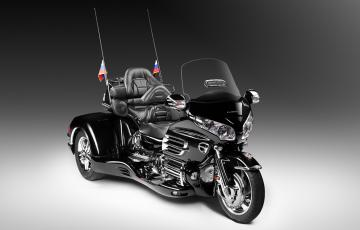TRIKE Honda GoldWing 1800 1