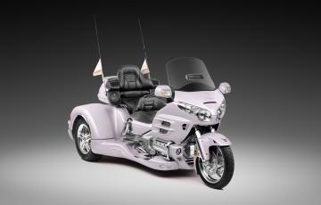 TRIKE Honda GoldWing 1800 3