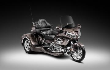 TRIKE Honda GoldWing 1800 4